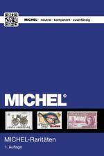 MICHEL-Raritäten - Marken, die Sie kennen sollten