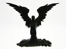 Statue Angel of Death with opening Gothic wing Death Nemesis Now