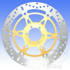 EBC Front Brake Disc X Series Stainless Steel Aprilia RSV 1000 Mille 2001