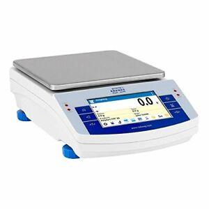 Radwag WLC 1/10.X2 Advanced Precision Balance Scale RS232 USB WiFi 10kg x 0.1g
