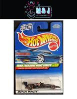 Hot Wheels Mattel 1998 Treasure Hunt Limited Edition Hot Wheels 500-  Aus Seller