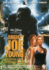 Mighty Joe Young  - DVD - NEW Region 4, 2