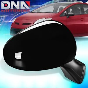 FOR 2010-2015 TOYOTA PRIUS PLUG-IN POWER RIGHT SIDE DOOR MIRROR 8791047170-PFM