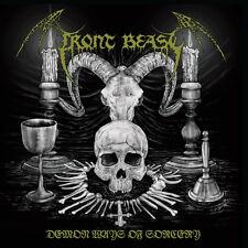 FRONT Beast-Demon ways of sorcery (Ger), CD