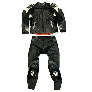 RS Taichi GMX Lite Motorcycle Jacket + Pants Set Men's Size JP 3XL RSJ829 *READ