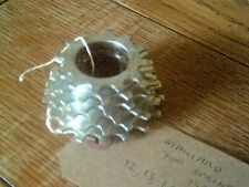 MAILLARD SUPER 700 SPRINT  6 SPEED FREEWHEEL,12-17, 1987, ISO THREADS