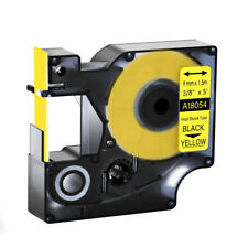 For Dymo Rhino 42005200 Heat Shrink Tube 18054 Industry Label Tape 38 X 5