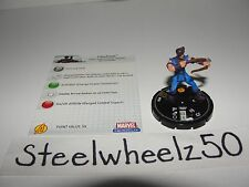 Marvel Heroclix Avengers Hawkeye #056 Figure Wizkids 2007 Super Rare SR Unique