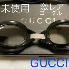 Gucci Swimming goggle unused Rare Free shipping from Japan