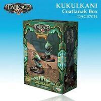 Dark Age: Kukulkani Coatlanak Unit Box - DAG07014