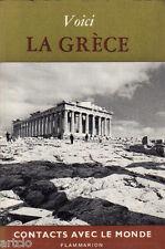 Voici la Grèce - Cas Oorthuys
