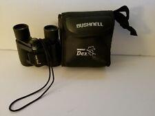 Bushnell Binoculars Insta Focus 4 x 30 Powerview Compact W/ Case