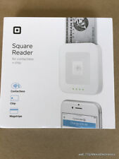 Square A-SKU-0113 Contactless Credit Card and Reader - White