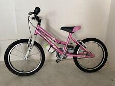 """Bicicleta Niña 18"""""""