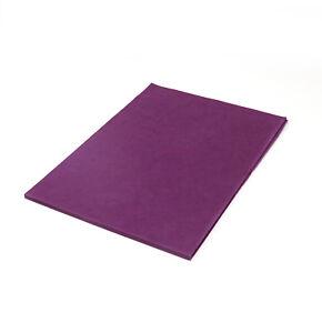 A4 Lokta Computer Paper - Purple - 20 Sheets