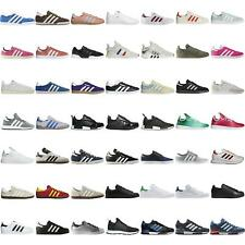 adidas ORIGINALS MEN'S TRAINERS GAZELLE ZX 750 CAMPUS SAMBA SUPERSTAR JEANS NEW