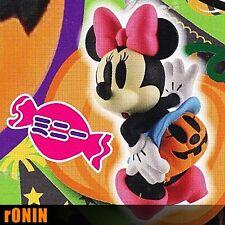 MINNIE - DISNEY Halloween Swing - Portachiavi Keychain Mickey Mouse