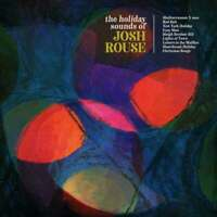 Josh Rouse - Holiday Sounds Of Josh Rouse NEW 2CD