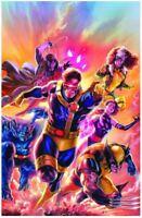 X-Men Children of the Atom #1 Felipe Massafera VIRGIN HOMAGE LTD 800 *SOLD OUT!*