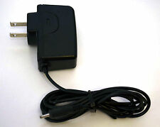Power Adapter CHARGER for Microsoft XBox 360 LIVE Wireless Headset slim home ac
