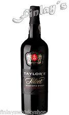 (19,67€/L) Taylors Select Reserve Taylor Portwein 0,75 L