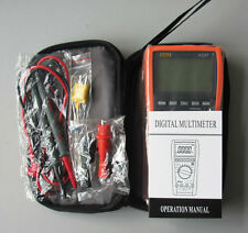 VC87 True RMS digital multimeter 4 motor drives tester vs FLUKE 87V VSD duty r
