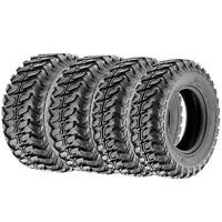 Terache Stryker 28x9-14 28x11-14   ATV UTV A/T Tires 8 PR   TE-ST [Set of 4]