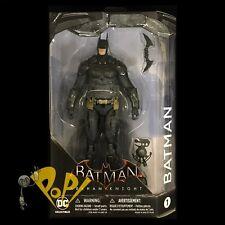 "Batman ARKHAM KNIGHT Batman Action Figure 6.75"" DC Collectibles NEW"