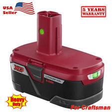 For NEW Craftsman 19.2V XCP Lithium-ion C3 Diehard Battery 11375 PP2025 PP2030
