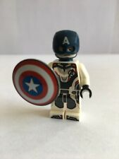 Genuine Lego Captain America