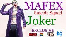 Medicom - Dc Suicide Squad - The Joker Exclusif Figurine Action - Neuf/Emballé