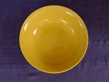 WHIM Lemon Zest Martha Stewart SOUP BOWL have more items to set Yellow DISCOUNT