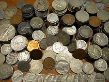 COIN LOT COLLECTION~OVER 50 YEARS OLD~SILVER~GOLD~ESTATE