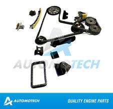 Engine Timing Chain Kit Fits Suzuki Grand Vitara XL-7 2.5 2.7 L