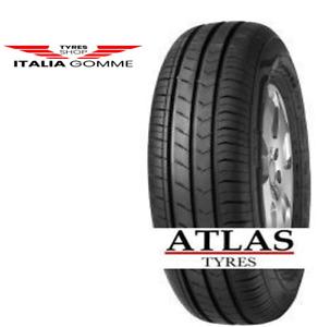 Pneumatici estivi ATLAS 235//65 R17 108V SPORTGREEN3 XL