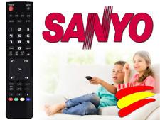 Comando para Proyector SANYO PLVZ4