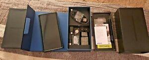 Samsung Galaxy Note9 SM-N960-8 GB RAM-512GB memory-Midnight Black-UNLOCKED