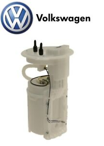 Genuine For VW Jetta Golf City Beetle 02-10 Fuel Pump Assembly 1J0 919 087S