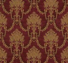 Vliestapete Rasch Trianon Barock rot gold 514902 (2,87€/1qm)