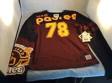 Cooperstown Collection San Diego Padres Throwback Jersey Youth Large Box R