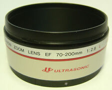 Canon Ef 70-200mm F/2.8 L USM Objektiv Vorne Ring Montage Ersatz Teil A2334