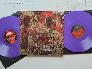 Elettrico Wizard - Let US Prey 2LP Viola Vinile Stoner Doom Metal IN Restringere