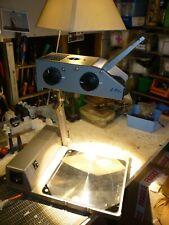 Liesegang Overhead projector A4 PORTABLE Folding Portable L