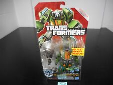 NEW & SEALED!! TRANSFORMERS GENERATIONS FOC ROADBUSTER RUINATION 2 OF 5 20-17