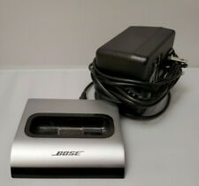 Bose Wave Connect Kit Docking Station for Apple 30 Pin iPod or iPhone