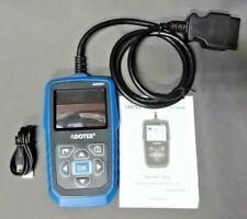 Adoter ADN201 Universal OBD2 Scanner OBD II Car Engine Fault Code Reader (CL03)