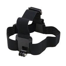 Elastic Adjustable Head Strap Mount Belt For GoPro HD Hero 1/2/3/4 Camera LWUS