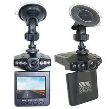 Viz Car Camera 2.5 Inch LCD Full HD Driving Camera Dash Cam With Mount FREE POST