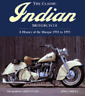 The Classic Indian Motorcycle by John Carroll: Used