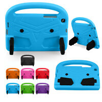 For Samsung Galaxy Tab A 8.0 2019 T290 T295 Tablet Kids Shockproof Rugged Case